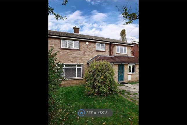 Thumbnail Detached house to rent in Blackwell Avenue, Guildford