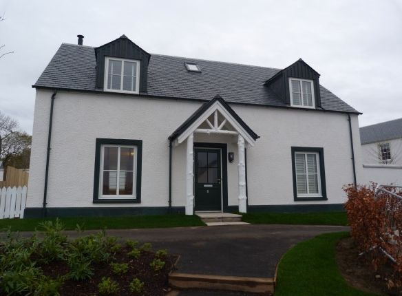 Thumbnail Flat to rent in 6 Malvina Lane, Tornagrain, Inverness