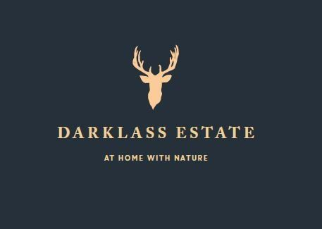 Thumbnail Detached house for sale in Darklass Estate Development, Dyke, Forres, Morayshire