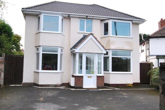 Thumbnail Detached house for sale in Broadway, Ketley, Telford, Shropshire