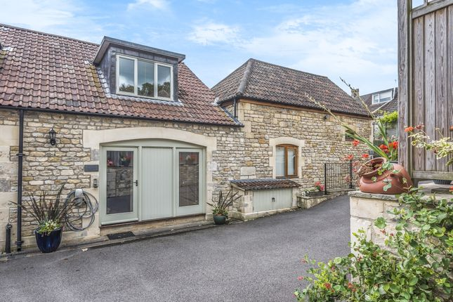 Thumbnail Cottage to rent in High Street, Batheaston, Bath
