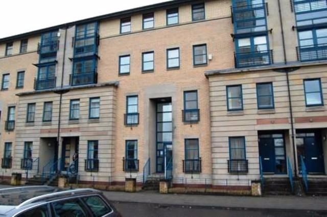 Thumbnail Flat to rent in 136 Cumberland Street, New Gorbals, Glasgow