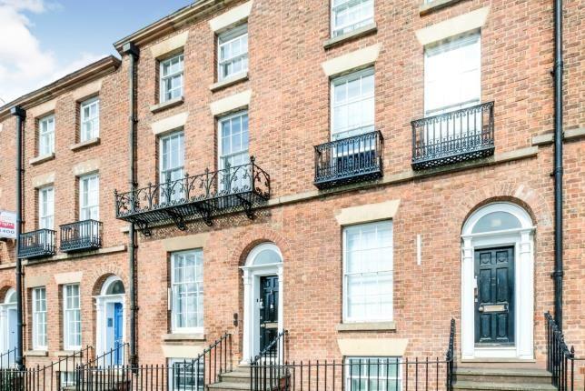 Thumbnail Terraced house for sale in Seymour Terrace, Seymour Street, Liverpool, Merseyside