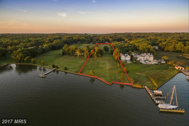 Property for sale in 3204 Arundel On The Bay Road, Annapolis, MD, 21403