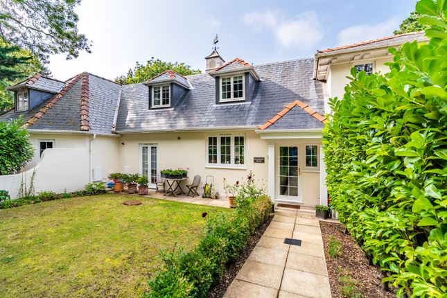 Thumbnail Mews house for sale in Newtown Road, Warsash