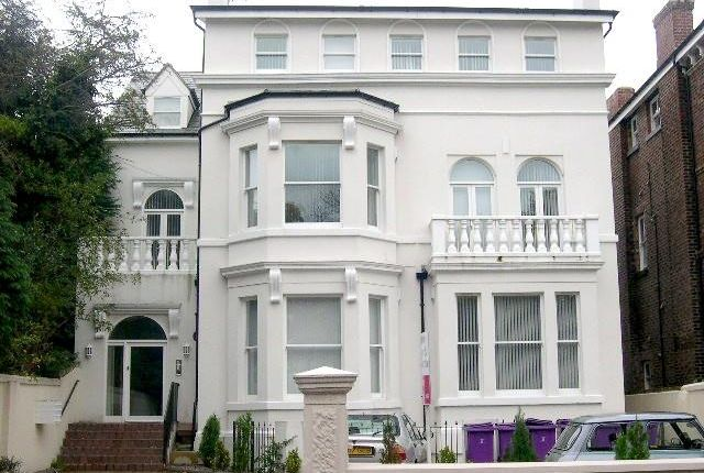 Thumbnail Flat To Rent In Parkfield Road Aigburth Liverpool