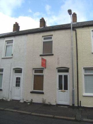 Thumbnail Terraced house to rent in Dundela Court, Dundela Street, Belfast