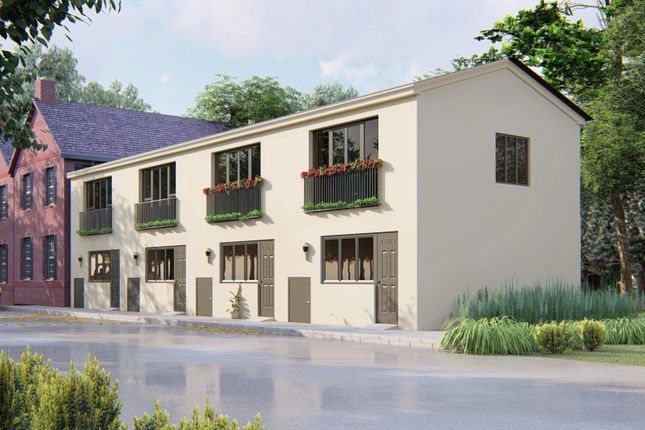 Thumbnail Terraced house for sale in Denmark Street, Maidenhead