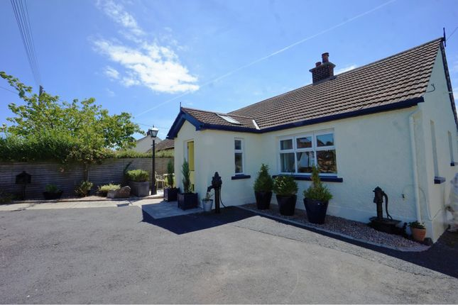 Thumbnail Semi-detached bungalow for sale in Ballyhaft Road, Newtownards