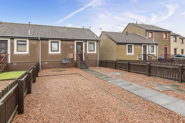 Thumbnail Bungalow for sale in 34, South Grove, Methil