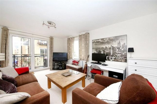 Thumbnail Flat to rent in Millennium Place, Bethnal Green, London