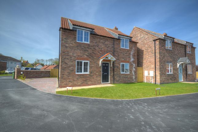 Thumbnail Detached house for sale in Violet Grove, Hunmanby, Filey