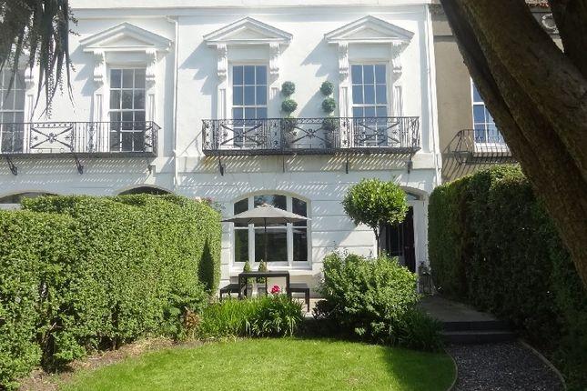 Thumbnail Town house for sale in Osborne Terrace, Douglas, Douglas, Isle Of Man