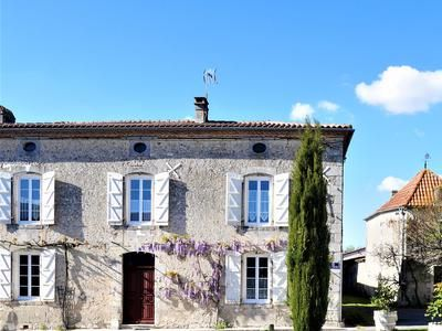 Property for sale in Deviat, Charente, France