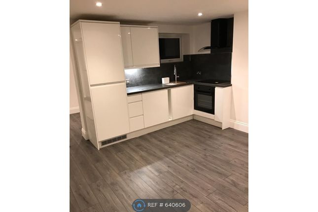 Thumbnail 2 bed flat to rent in Godstone Road, Godstone
