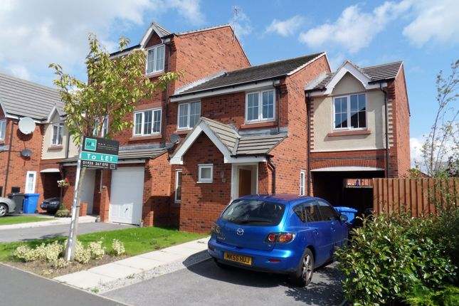 3 bed semi-detached house to rent in Thorneycroft Drive, Sixpenny Fields, Warrington