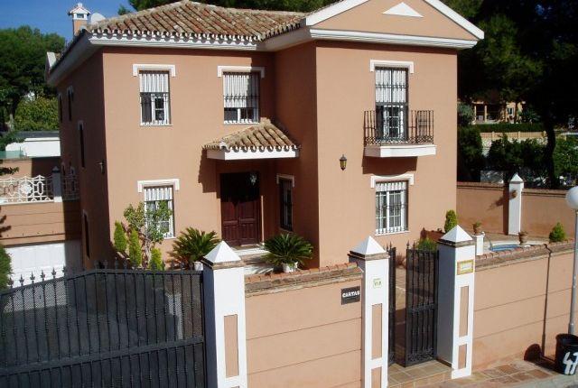 View Of Property of Spain, Málaga, Mijas, Mijas Costa