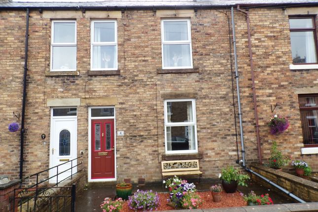 Terraced house for sale in Lorne Street, Haltwhistle