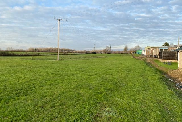 Thumbnail Land for sale in Brighton Road, Bolney