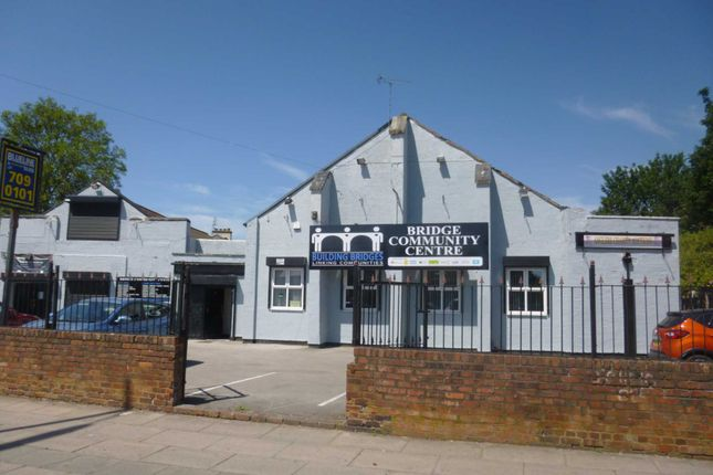 Thumbnail Leisure/hospitality for sale in Daneville Road, Walton, Liverpool