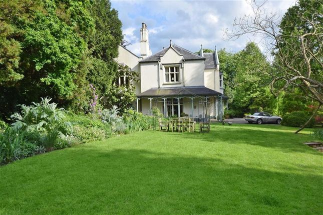 Thumbnail Detached house for sale in Porthycarne Street, Usk, Monmouthshire