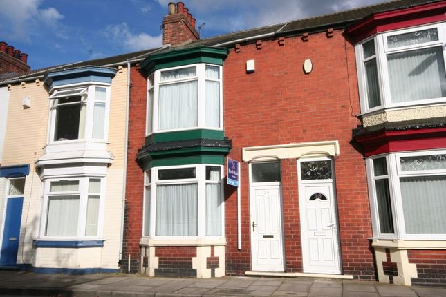Thumbnail Property for sale in Saltwells Road, Middlesbrough