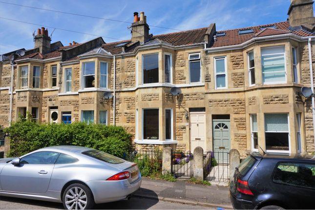 Thumbnail Terraced house for sale in Melrose Terrace, Bath