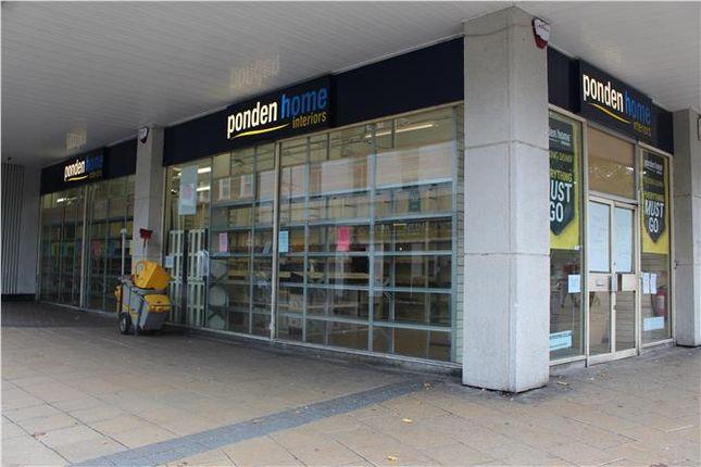 Thumbnail Retail premises to let in Unit 3, 26-32 George Street, Luton, Bedfordshire