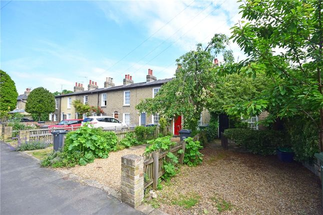 2 bed end terrace house to rent in Elm Street, Cambridge CB1