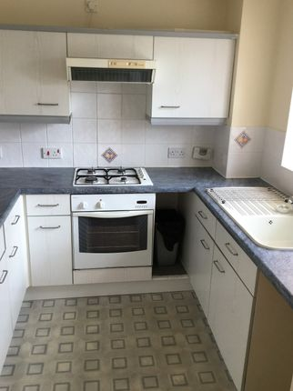 Thumbnail Terraced house for sale in Cwrt Hocys, Llansamlet