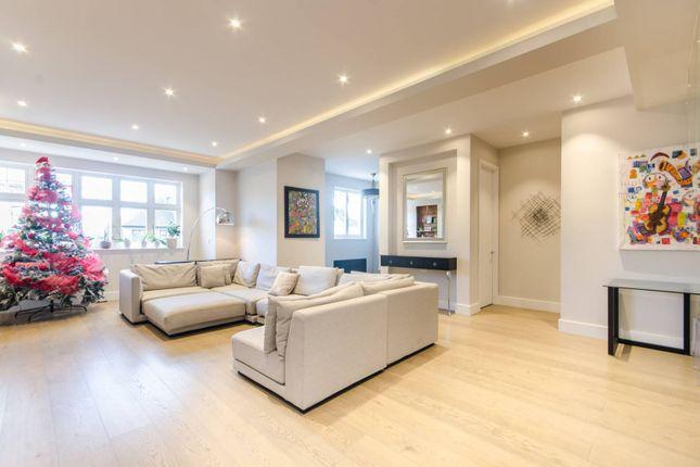 Thumbnail Property to rent in Dora Road, Wimbledon