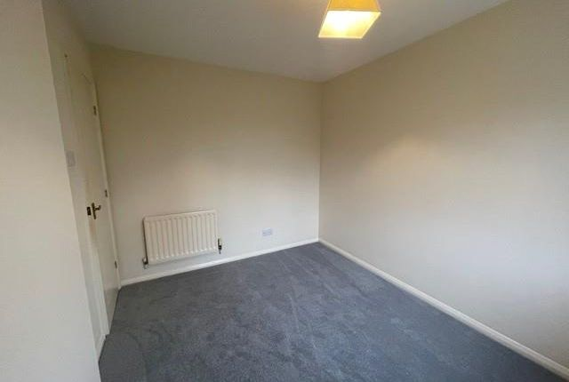 Bedroom of Haskell Close, Braunstone, Leicester LE3