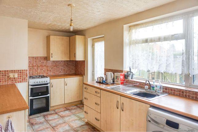 Kitchen of Goscote Road, Pelsall, Walsall WS3