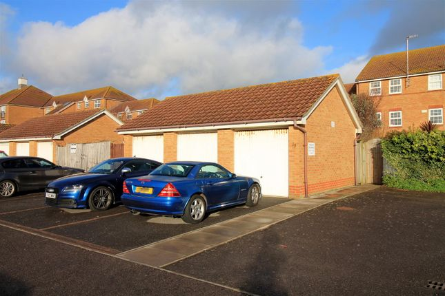 Garage of Anchor Close, Shoreham-By-Sea BN43