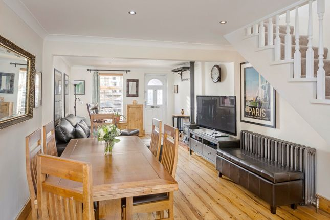Thumbnail Terraced house to rent in Bedford Road, St Albans