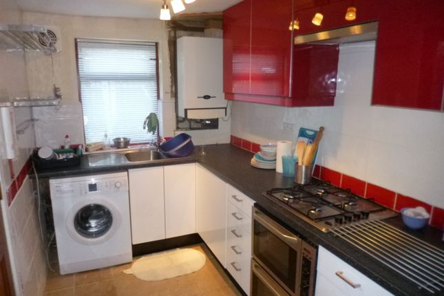 Thumbnail Property to rent in Lower Regent Street, Beeston