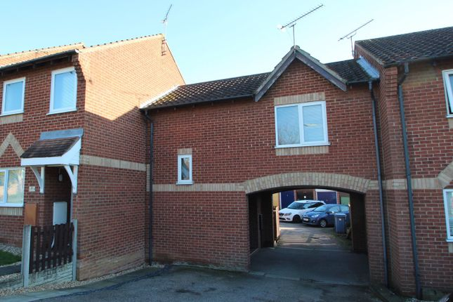 1 bed property for sale in Southgate Road, Ipswich IP8