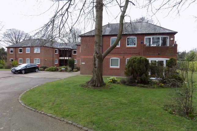 Thumbnail Flat for sale in Morris Park, Hartford, Northwich