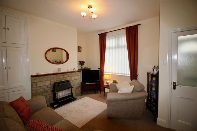 Lounge of Harcourt Street, Darlington DL3