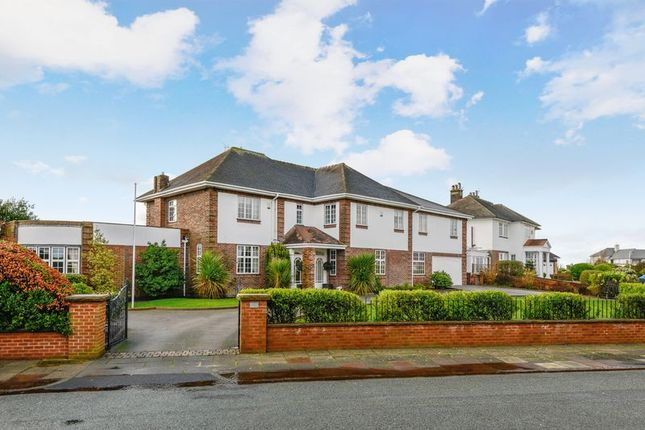Thumbnail Detached house for sale in Trafalgar Road, Birkdale, Southport