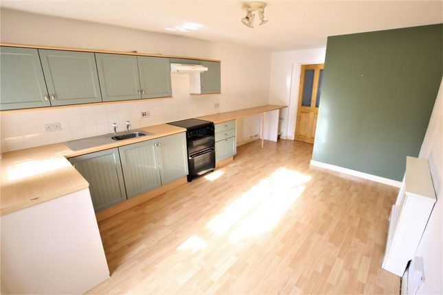 Thumbnail Terraced house for sale in The Wall, Mark, Highbridge
