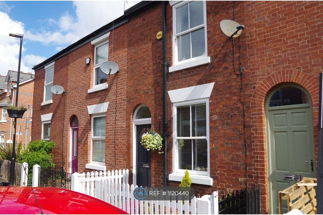 Thumbnail Terraced house to rent in Whitechapel Street, Manchester