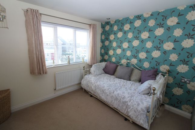 Bedroom Two of Portsoy Place, Ellon AB41