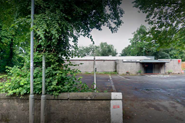Thumbnail Land for sale in Darnley Road, Barrhead, Glasgow
