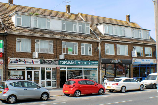 Thumbnail Duplex for sale in Margate Road, Ramsgate