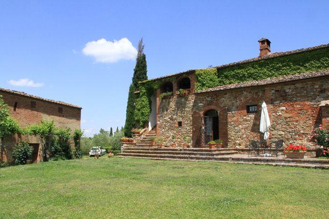 Sinalunga, Siena, Tuscany, Italy