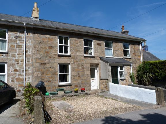 Thumbnail Terraced house for sale in Blowinghouse, Redruth