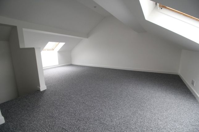 Thumbnail Property to rent in Anson Place, Stoke, Plymouth