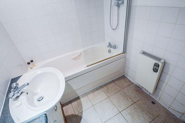 Bathroom of Seymour Grove, Old Trafford, Manchester M16