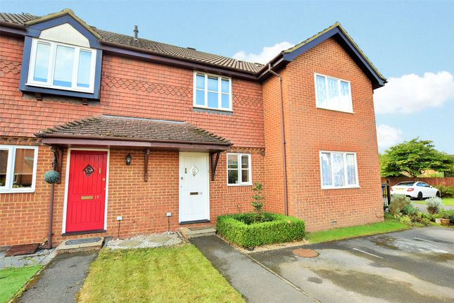 Thumbnail Terraced house to rent in Lancashire Hill, Warfield, Bracknell, Berkshire
